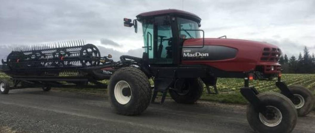 Hay, Seed, Grain, Misc   - Carl Smith LLC - Helping Now with